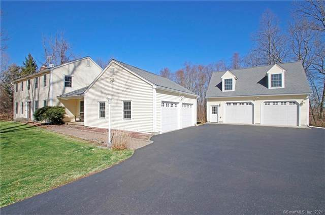 36 Reality Road, Oxford, CT 06478 (MLS #170382973) :: The Higgins Group - The CT Home Finder
