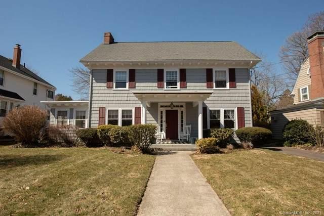 76 Mckinley Avenue, New Haven, CT 06515 (MLS #170382976) :: Spectrum Real Estate Consultants