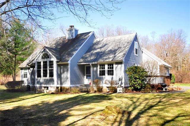 14 Chatsworth Road #14, Granby, CT 06035 (MLS #170382983) :: Forever Homes Real Estate, LLC