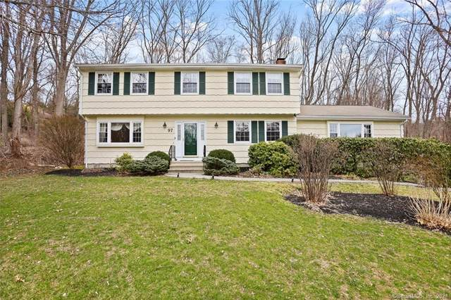97 Old Hollow Road, Trumbull, CT 06611 (MLS #170382987) :: Forever Homes Real Estate, LLC