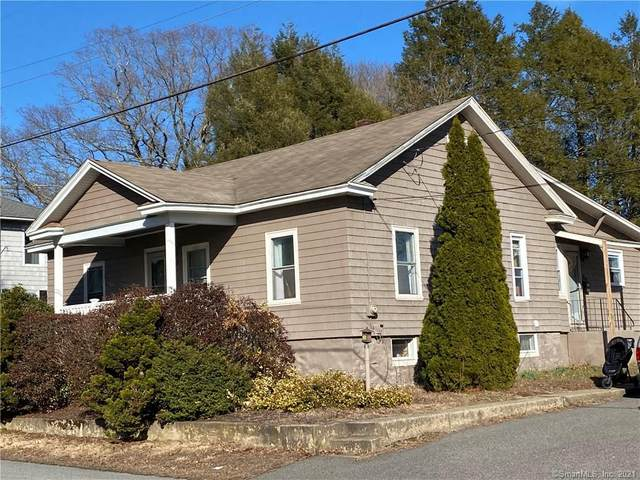 15 Monticello Street, Windham, CT 06226 (MLS #170382992) :: Forever Homes Real Estate, LLC