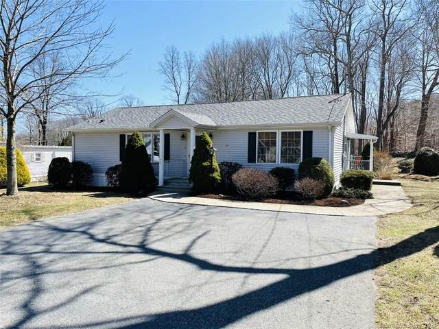 8 Whitewood Road, Killingworth, CT 06419 (MLS #170383000) :: Around Town Real Estate Team