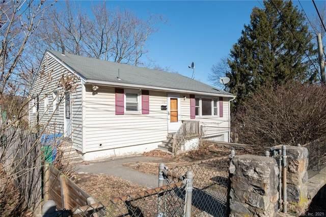 110 Middle Street, Waterbury, CT 06706 (MLS #170383032) :: Spectrum Real Estate Consultants