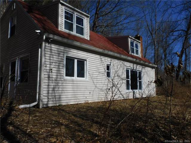 18 Sawyer Hill Road, New Milford, CT 06776 (MLS #170383041) :: Forever Homes Real Estate, LLC