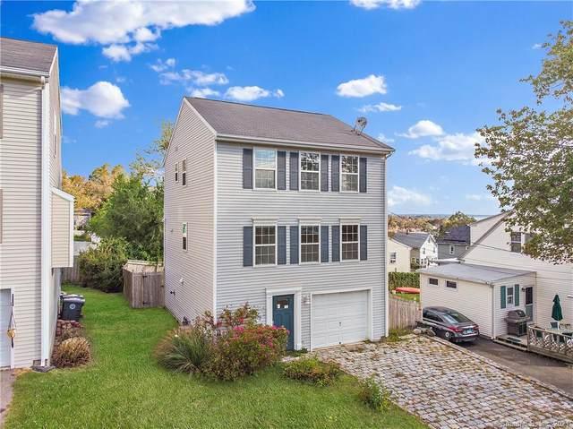 7 Davenport Avenue, Milford, CT 06460 (MLS #170383044) :: Spectrum Real Estate Consultants