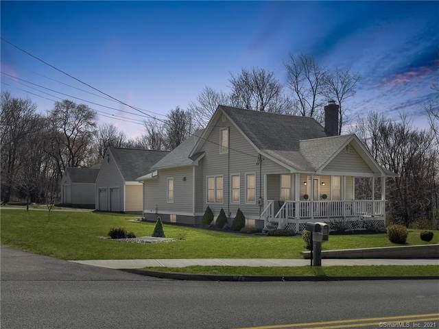 11 Middle Butcher Road, Ellington, CT 06029 (MLS #170383049) :: Around Town Real Estate Team