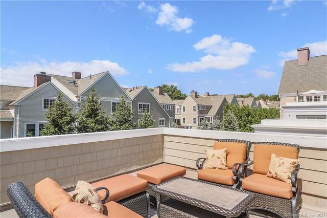 77 Havemeyer Lane #325, Stamford, CT 06902 (MLS #170383119) :: Spectrum Real Estate Consultants