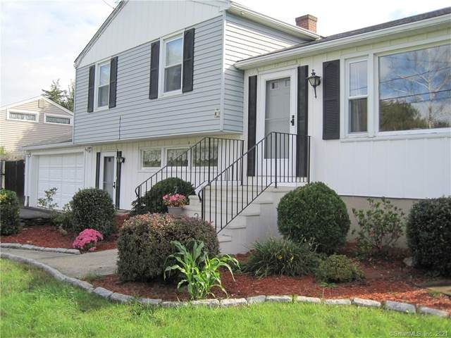4 Kathy Drive, Seymour, CT 06483 (MLS #170383158) :: The Higgins Group - The CT Home Finder