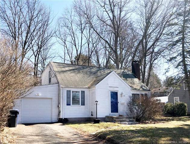 26 Charter Road, Ellington, CT 06029 (MLS #170383185) :: Spectrum Real Estate Consultants