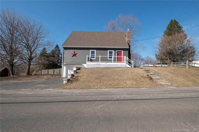 75 Saunders Avenue, Watertown, CT 06779 (MLS #170383197) :: Forever Homes Real Estate, LLC