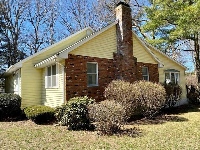 46 Oldefield Farms #46, Enfield, CT 06082 (MLS #170383204) :: Team Phoenix