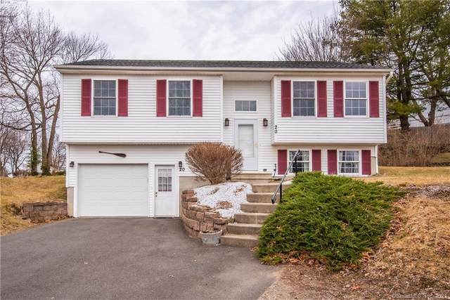 20 Fall Mountain Lake Road, Plymouth, CT 06786 (MLS #170383222) :: Forever Homes Real Estate, LLC