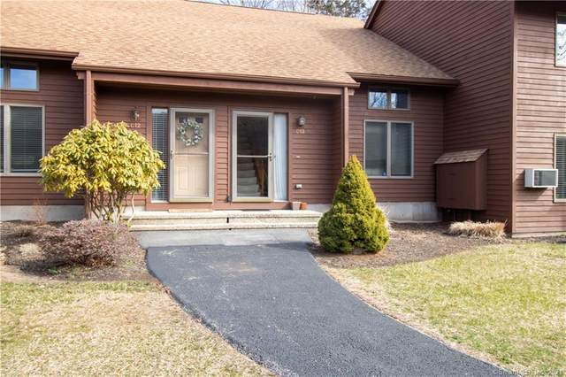 348 Boston Post Road C13, Waterford, CT 06385 (MLS #170383225) :: Next Level Group