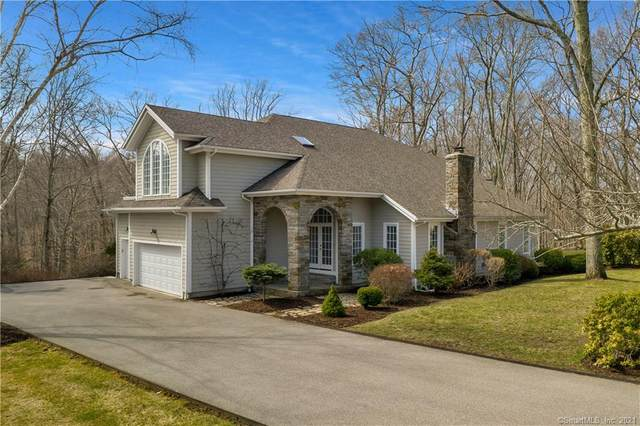 4 Thomas Waite Drive, Old Lyme, CT 06371 (MLS #170383228) :: Forever Homes Real Estate, LLC