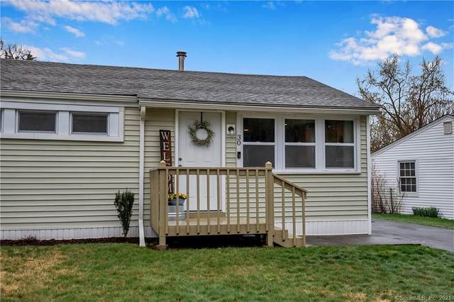 30 Whippoorwill Road, Southington, CT 06489 (MLS #170383253) :: Around Town Real Estate Team