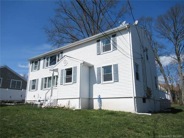 172 Warsaw Street, Fairfield, CT 06825 (MLS #170383286) :: Forever Homes Real Estate, LLC