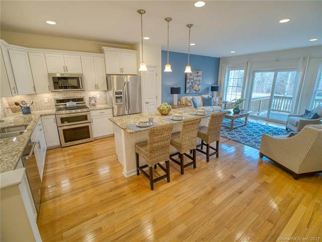 644 Championship Drive, Oxford, CT 06478 (MLS #170383299) :: Around Town Real Estate Team