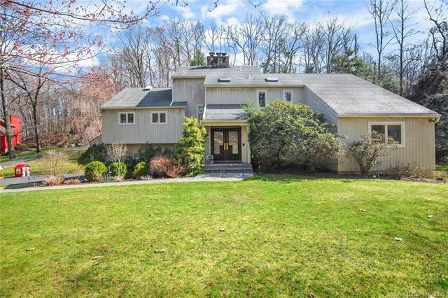 153 Blackberry Drive, Stamford, CT 06903 (MLS #170383315) :: Michael & Associates Premium Properties | MAPP TEAM