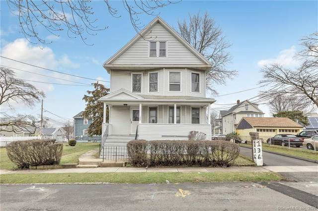 142 Peace Street, Stratford, CT 06615 (MLS #170383337) :: Forever Homes Real Estate, LLC
