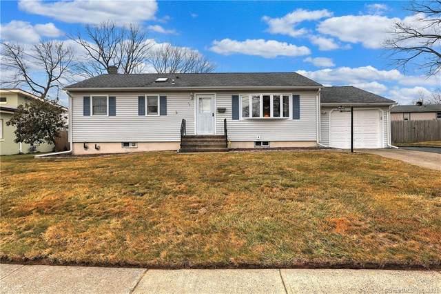 54 Brookdale Avenue, Milford, CT 06460 (MLS #170383342) :: Forever Homes Real Estate, LLC