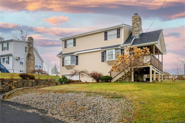 26 Berkshire Drive, Brookfield, CT 06804 (MLS #170383343) :: Next Level Group
