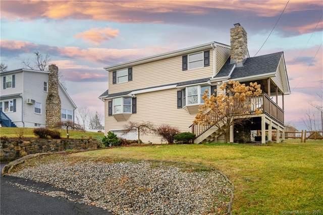 26 Berkshire Drive, Brookfield, CT 06804 (MLS #170383343) :: Kendall Group Real Estate | Keller Williams