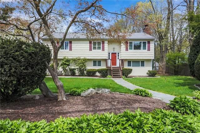 180 Vine Road, Stamford, CT 06905 (MLS #170383363) :: Spectrum Real Estate Consultants