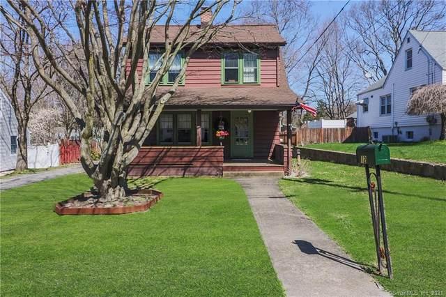 12 Sunnyridge Parkway, Trumbull, CT 06611 (MLS #170383378) :: Michael & Associates Premium Properties | MAPP TEAM