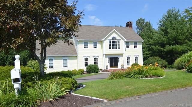 317 Winding Brook Farm Road, Watertown, CT 06795 (MLS #170383391) :: Around Town Real Estate Team