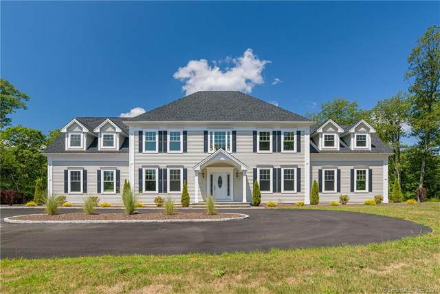 13 Serene Way, Newtown, CT 06470 (MLS #170383397) :: Forever Homes Real Estate, LLC