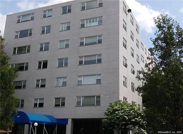 887 Farmington Avenue 2H, West Hartford, CT 06119 (MLS #170383401) :: Team Phoenix