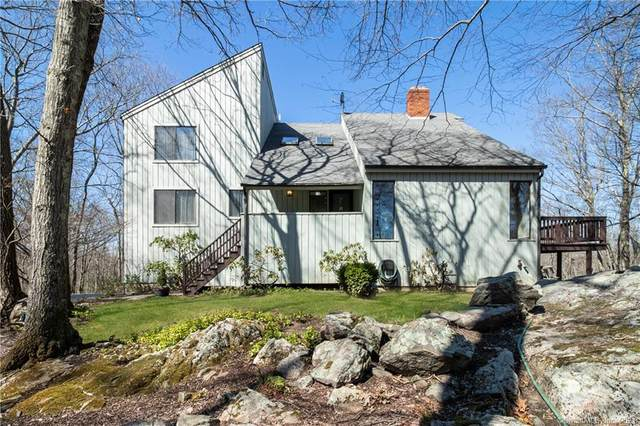 11 Daniska Drive, Bethel, CT 06801 (MLS #170383414) :: Kendall Group Real Estate | Keller Williams