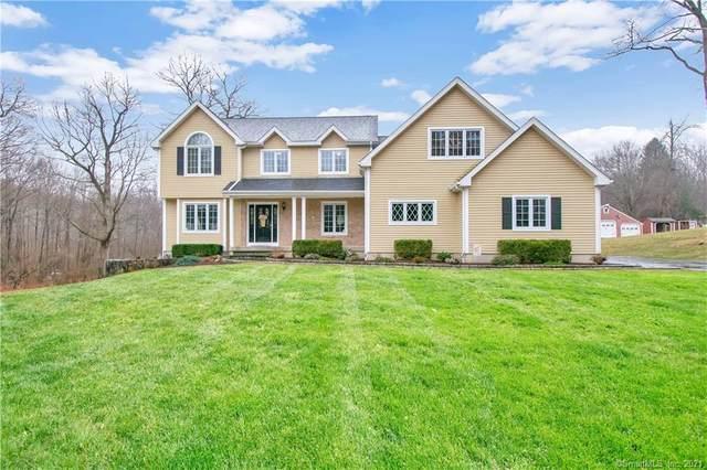 6 Fairway Lane, Seymour, CT 06483 (MLS #170383427) :: Forever Homes Real Estate, LLC