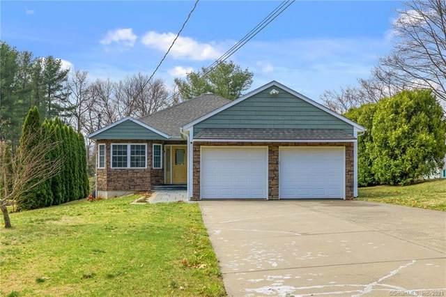 24 Bushnell Street, Plymouth, CT 06786 (MLS #170383434) :: GEN Next Real Estate