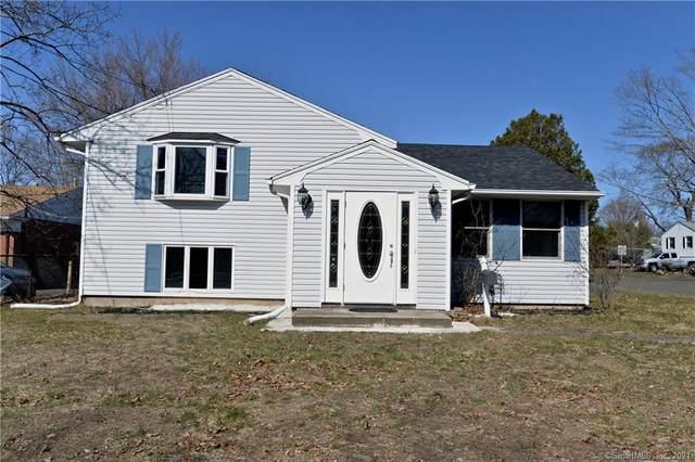 850 E Center Street, Wallingford, CT 06492 (MLS #170383445) :: Forever Homes Real Estate, LLC