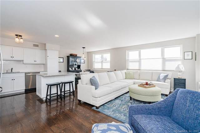 891 Farmington Avenue 6K, West Hartford, CT 06119 (MLS #170383461) :: Around Town Real Estate Team