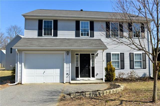 6 Fox Run Lane, New Hartford, CT 06057 (MLS #170383469) :: Forever Homes Real Estate, LLC