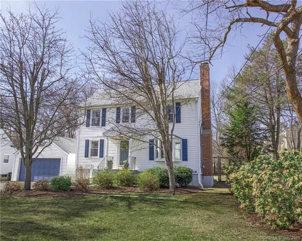 30 Boroskey Drive, Fairfield, CT 06824 (MLS #170383470) :: Forever Homes Real Estate, LLC