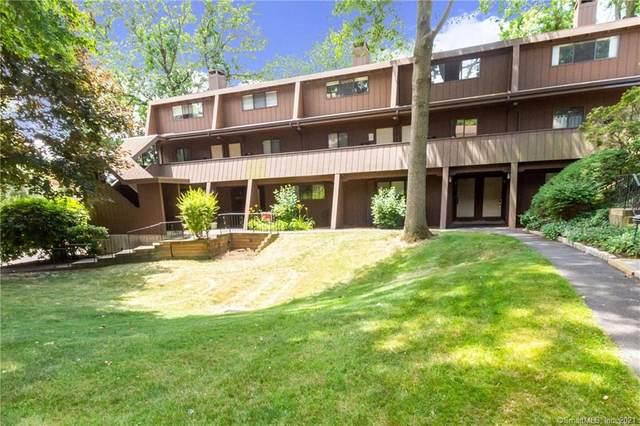 185 Knapps Highway #185, Fairfield, CT 06825 (MLS #170383477) :: Forever Homes Real Estate, LLC