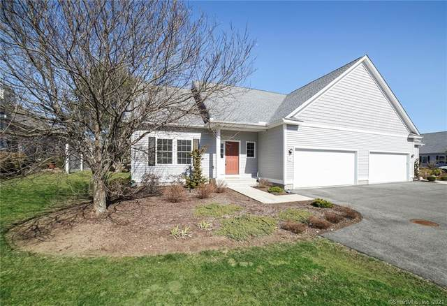 175 Ferry Road #15, Old Saybrook, CT 06475 (MLS #170383480) :: Carbutti & Co Realtors