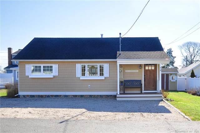 9 Dorothy Road Extension, Westbrook, CT 06498 (MLS #170383496) :: Spectrum Real Estate Consultants