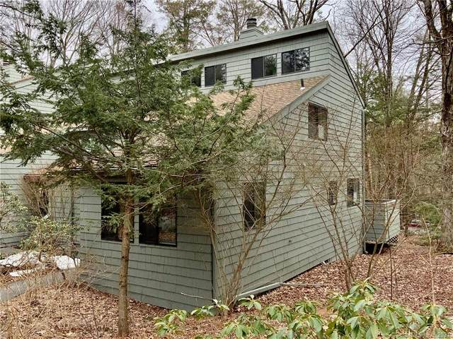 45 Woodside Circle #45, Torrington, CT 06790 (MLS #170383503) :: Forever Homes Real Estate, LLC