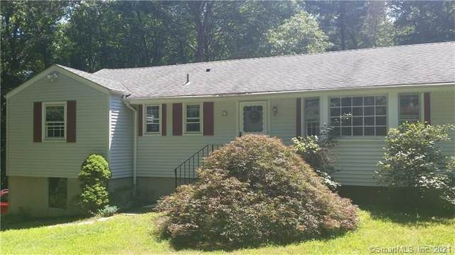 23 Field Street, Norwalk, CT 06851 (MLS #170383553) :: Around Town Real Estate Team
