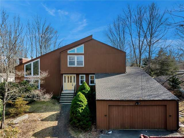 41 Red Hill Road, Branford, CT 06405 (MLS #170383578) :: Forever Homes Real Estate, LLC