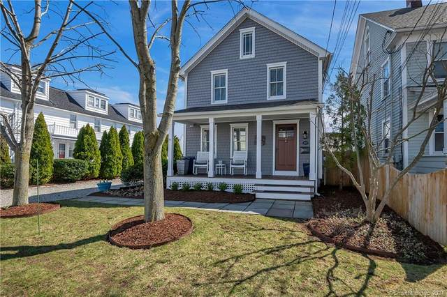 109 Ruane Street, Fairfield, CT 06824 (MLS #170383656) :: The Higgins Group - The CT Home Finder