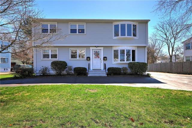 919 Milford Point Road, Milford, CT 06460 (MLS #170383658) :: The Higgins Group - The CT Home Finder