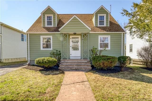 41 Stuyvesant Avenue, New Haven, CT 06512 (MLS #170383665) :: Forever Homes Real Estate, LLC