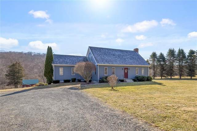 273 Stillson Road, Southbury, CT 06488 (MLS #170383673) :: Next Level Group