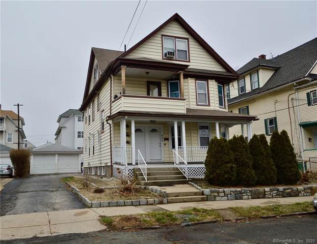 107 Horace Street, Bridgeport, CT 06610 (MLS #170383702) :: Forever Homes Real Estate, LLC