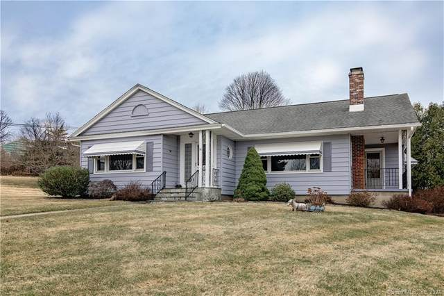 10 East Street, Watertown, CT 06795 (MLS #170383727) :: Spectrum Real Estate Consultants
